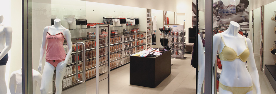 Retail case studies with solutions