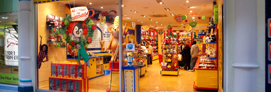 build a bear leases Build-a-bear workshop leases (quarterly) (bbw) charts, historical data, comparisons and more.