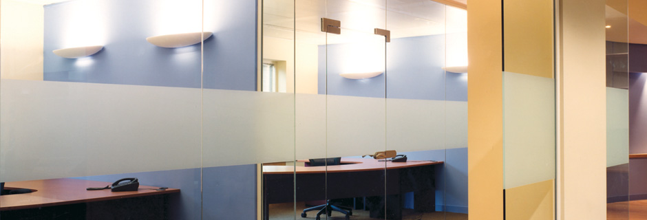 Sound Solutions - Building Businesses - interior office refurbishment contractors